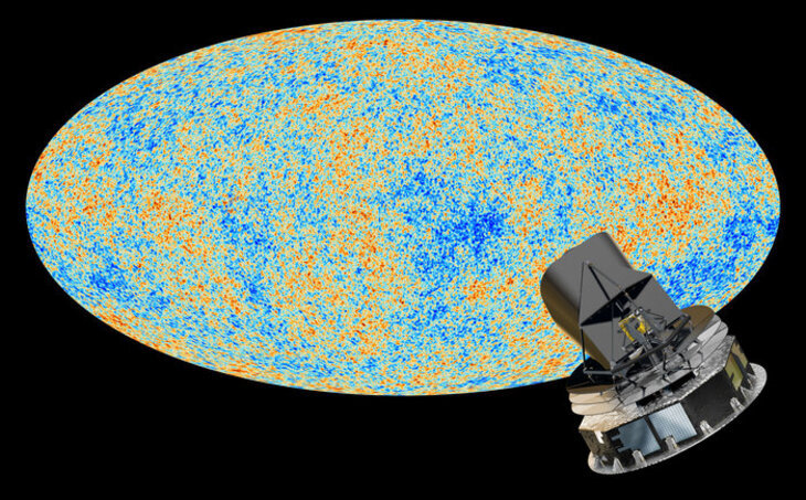Planck and the cosmic mikrowave background
